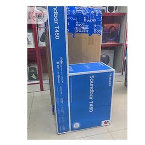 Samsung Soundbar T450 - Black | Audio & Music Equipment for sale in Lagos State, Ikeja