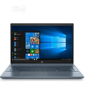 New Laptop HP Pavilion 15 12GB Intel Core I7 SSD 512GB   Laptops & Computers for sale in Lagos State, Ikeja