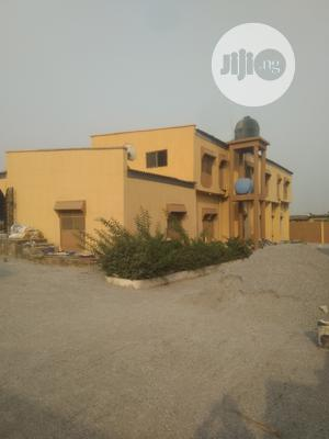 For Lease 10 Bedroom Bungalow Ogba 6m Good for Mixed Use | Commercial Property For Rent for sale in Ogba, Oke-Ira / Ogba