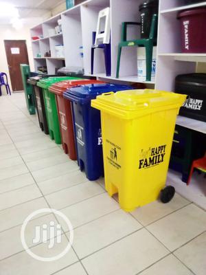 240 Liters Waste Bin | Garden for sale in Lagos State, Ojo