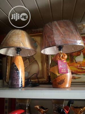 Side Stool Table Lamp | Home Accessories for sale in Lagos State, Agege