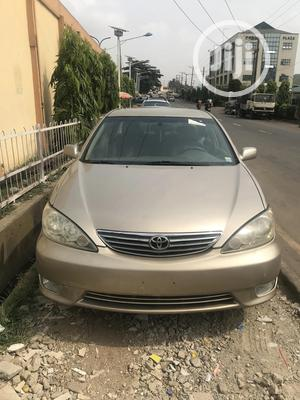 Toyota Camry 2005 Gold   Cars for sale in Lagos State, Ikeja
