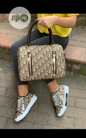 Classic Designer Shoes and Bags | Bags for sale in Lagos State, Oshodi