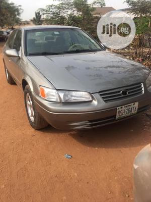 Toyota Camry 1999 Automatic Gray   Cars for sale in Oyo State, Egbeda
