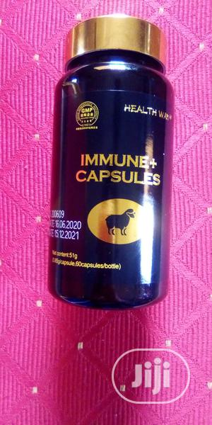 NORLAND Immune Plus for Immunity | Vitamins & Supplements for sale in Edo State, Esan North East