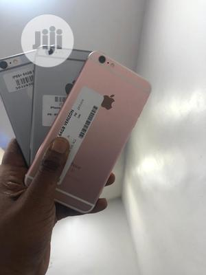 Apple iPhone 6s 32 GB   Mobile Phones for sale in Rivers State, Port-Harcourt