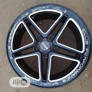 17 Inch Rim Japanese Quality | Vehicle Parts & Accessories for sale in Lagos State, Mushin