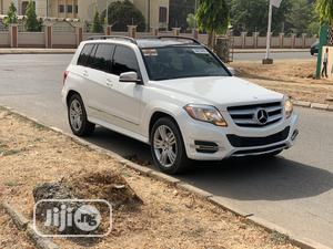 Mercedes-Benz GLK-Class 2014 350 4MATIC White | Cars for sale in Abuja (FCT) State, Wuse 2