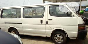 Toyota Hiace Tokunbo | Buses & Microbuses for sale in Lagos State, Lekki