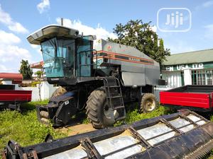 Harvester Available   Farm Machinery & Equipment for sale in Kaduna State, Kaura-Kaduna