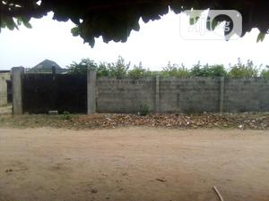 Fully Fenced Plot of Land for Sale With Family Deed | Land & Plots For Sale for sale in Ikorodu, Ijede / Ikorodu