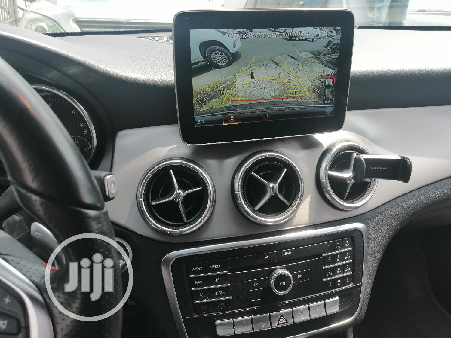 Mercedes-Benz CLA-Class 2015 Gray | Cars for sale in Port-Harcourt, Rivers State, Nigeria
