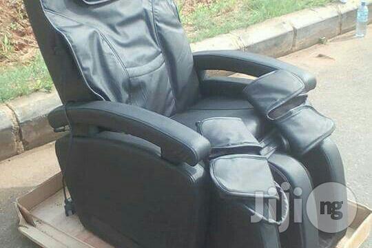 New Massage Chair