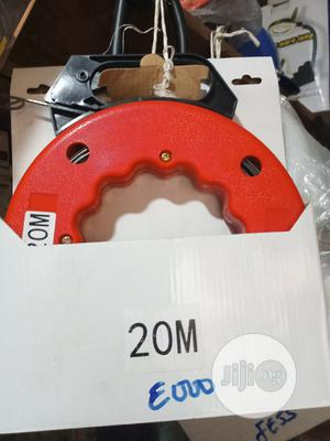 20metre Industrial Fishing Tape   Electrical Hand Tools for sale in Lagos State, Ikeja