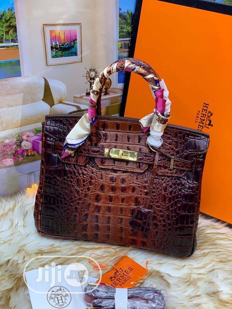 Original Hermes Bag | Bags for sale in Lekki, Lagos State, Nigeria