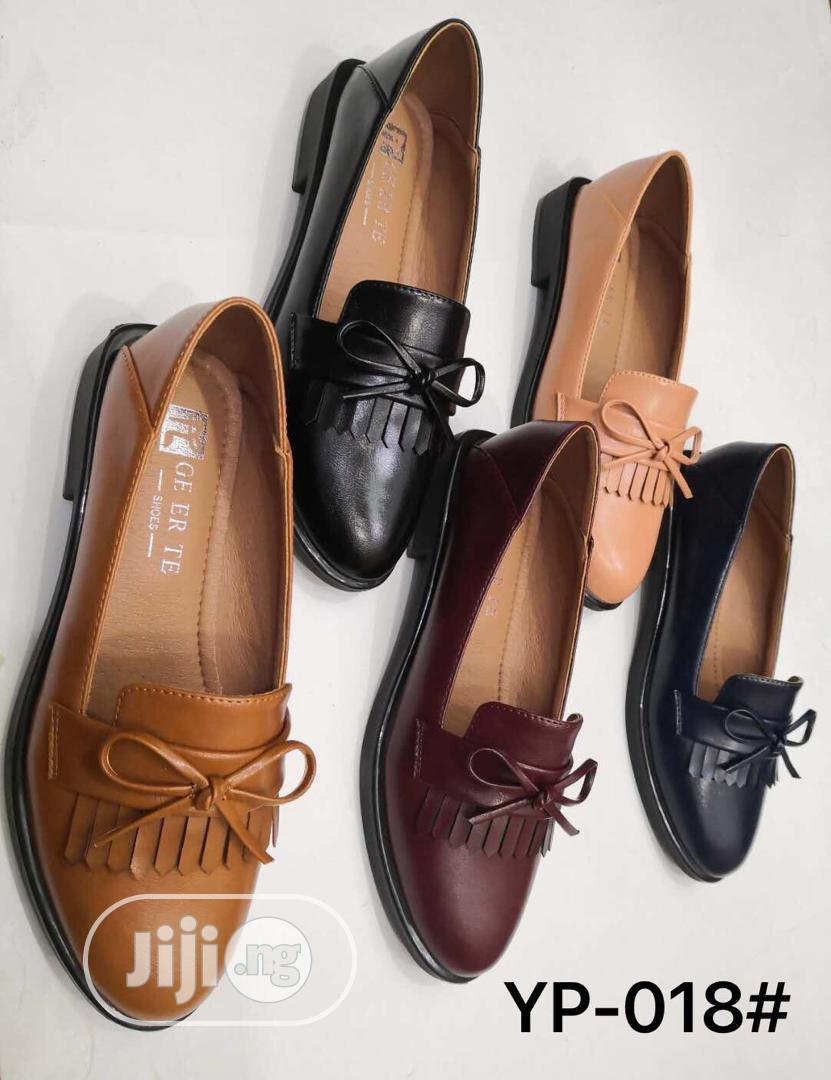 Loafers for Ladies