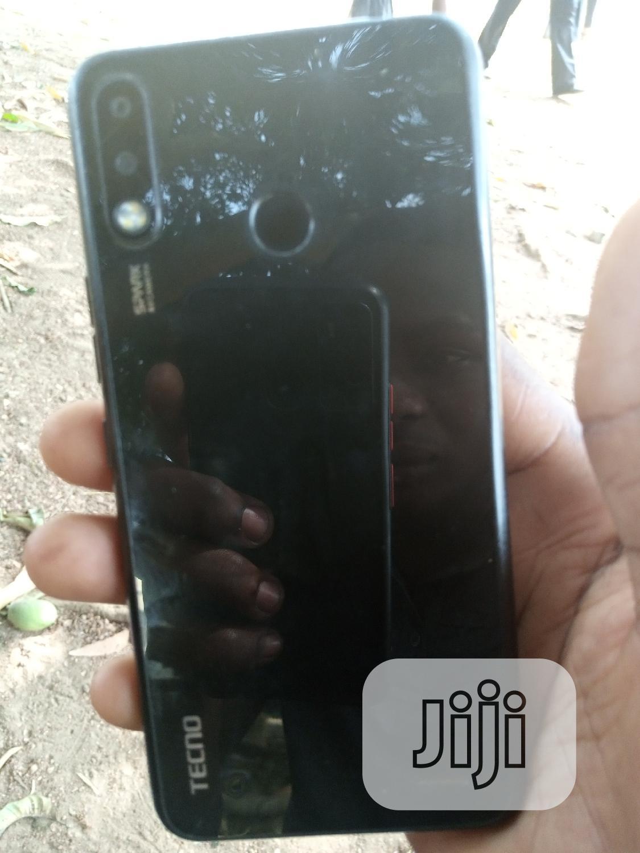Tecno Spark 3 Pro 32 GB Black | Mobile Phones for sale in Oluyole, Oyo State, Nigeria
