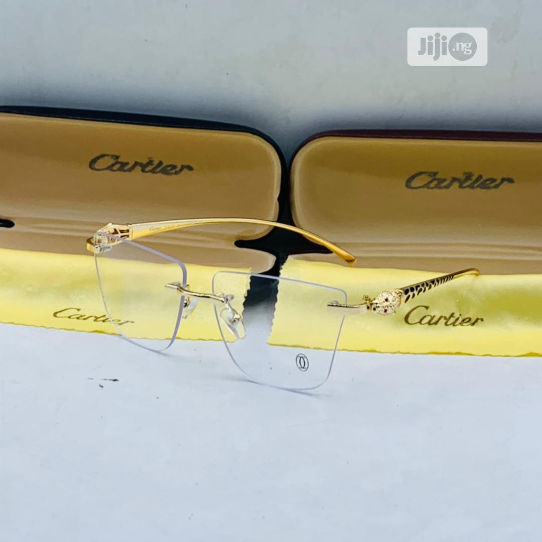 Original And Quality Glasses