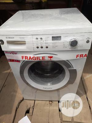 Bosch Washing Machine 7kg | Home Appliances for sale in Lagos State, Surulere