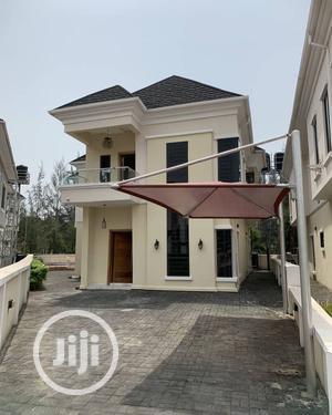5 Bedroom Fully Detached Duplex For Sale | Houses & Apartments For Sale for sale in Lekki, Ikota