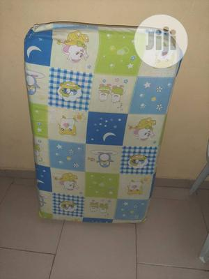 Graco Baby Bed And Vitafoam Mattress | Children's Furniture for sale in Lagos State, Isolo