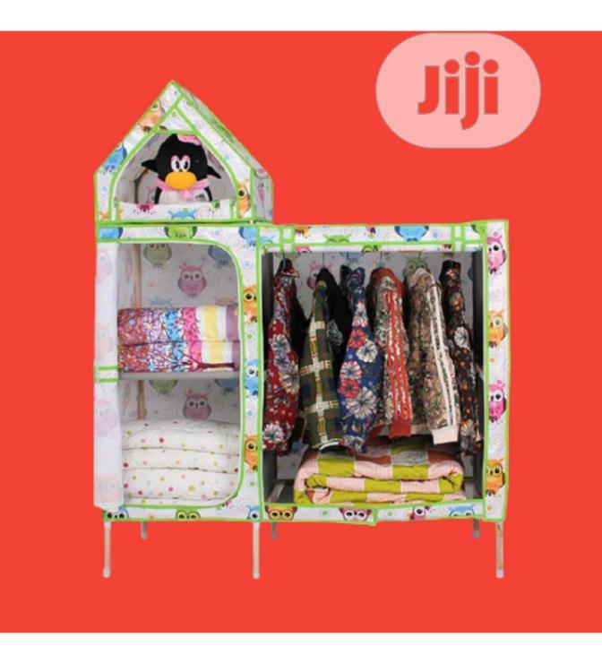 Quality Baby Wardrobe | Children's Furniture for sale in Lagos Island (Eko), Lagos State, Nigeria