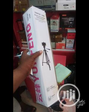 3388 Tripod Phone Stand | Accessories & Supplies for Electronics for sale in Lagos State, Lagos Island (Eko)