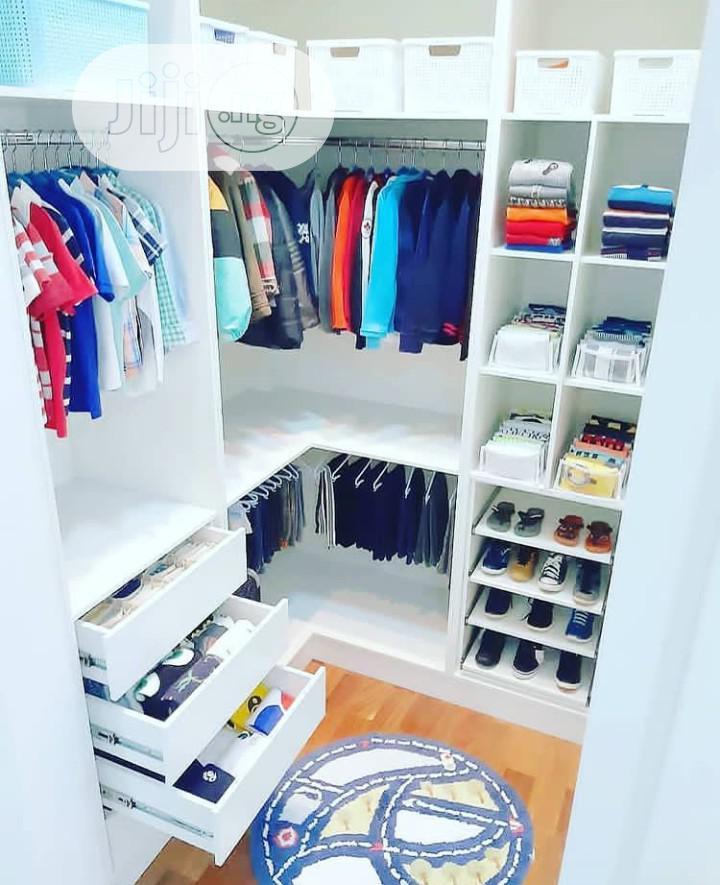 Children's Cloth Closet