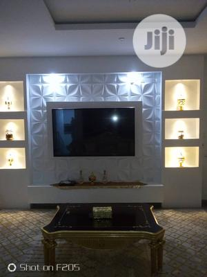 Magnificent TV Console | Building & Trades Services for sale in Abuja (FCT) State, Asokoro