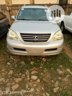 Lexus GX 2004 Silver | Cars for sale in Lagos State, Oshodi