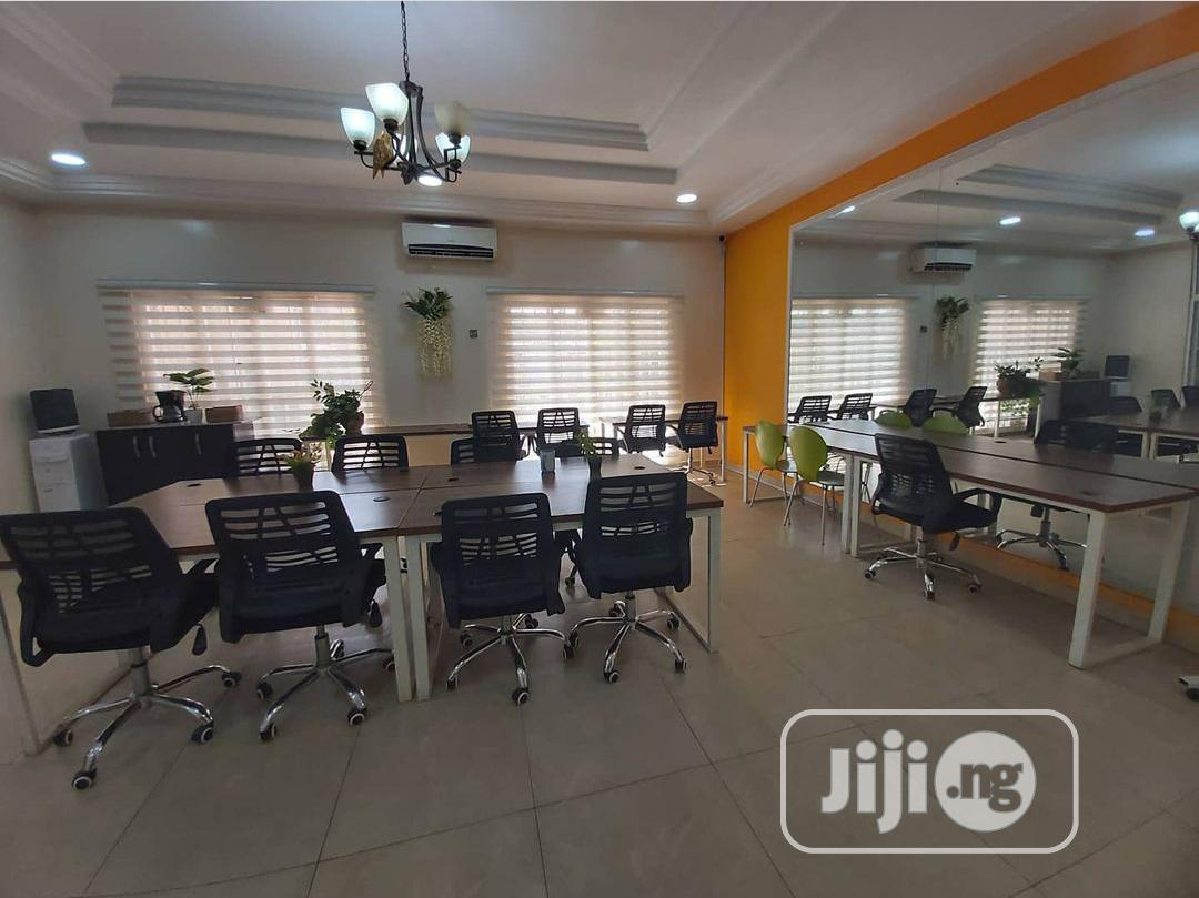Archive: Fully Furnished and Serviced Private Office