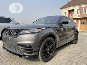 Land Rover Range Rover Velar 2018 P250 SE R-Dynamic 4x4 Gray | Cars for sale in Lagos State, Lekki