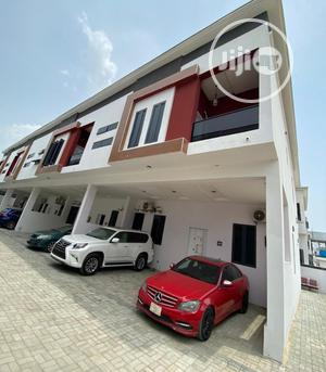 Spacious 3 Bedroom Terrace Duplex for Sale at Lekki   Houses & Apartments For Sale for sale in Lekki, Lekki Phase 1