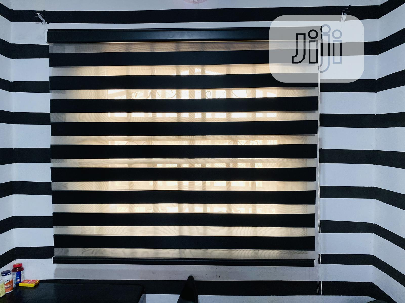 Archive: Day and Night Window Blinds (3 Different Sets)