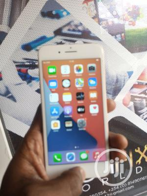 Apple iPhone 7 Plus 32 GB Gold | Mobile Phones for sale in Abia State, Aba North