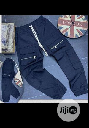 Fashionable Cargo Joggers/Pants | Clothing for sale in Lagos State, Yaba