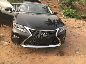 Es 350 Upgrade 2014 | Automotive Services for sale in Lagos State, Mushin