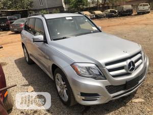 Mercedes-Benz GLK-Class 2013 Silver | Cars for sale in Abuja (FCT) State, Jabi