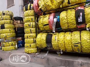 Michelin, Bridgestone, Austone, Maxxis, Joyroad   Vehicle Parts & Accessories for sale in Lagos State, Victoria Island