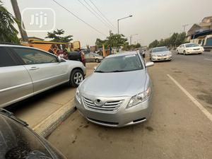 Toyota Camry 2008 2.4 LE Silver | Cars for sale in Lagos State, Ojodu
