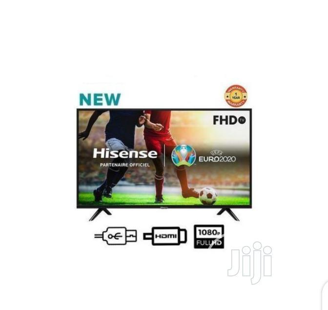 Hisense 32′′ HD LED TV