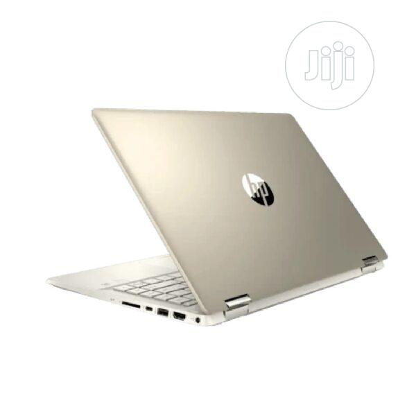 New Laptop HP Pavilion x360 14 8GB Intel Core i5 HDD 1T | Laptops & Computers for sale in Ikeja, Lagos State, Nigeria