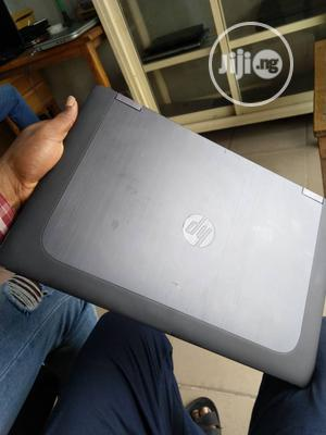 Laptop HP ZBook 15 8GB Intel Core I7 500GB   Laptops & Computers for sale in Rivers State, Port-Harcourt
