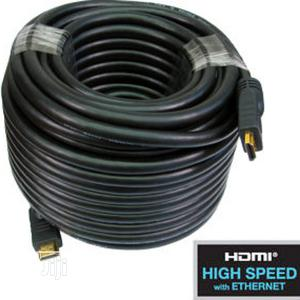 HDMI Cable 50M | Networking Products for sale in Lagos State, Ikeja
