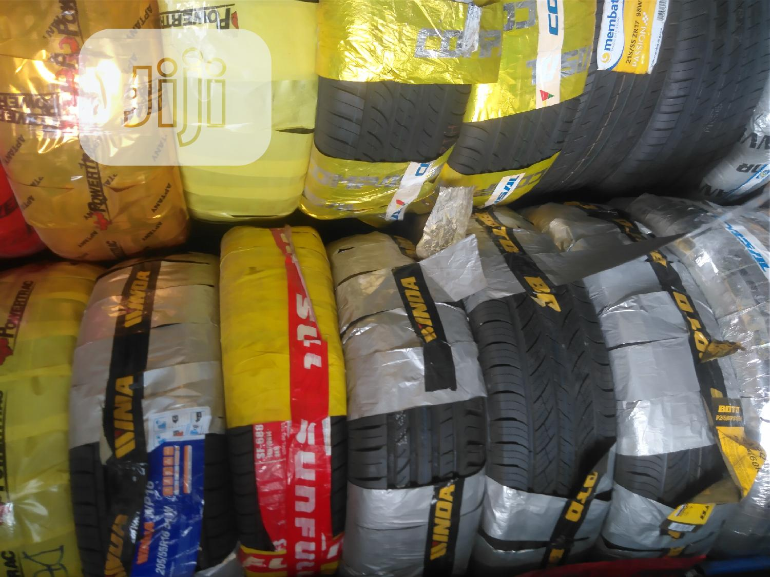 Sunfull Tyres | Vehicle Parts & Accessories for sale in Gbagada, Lagos State, Nigeria