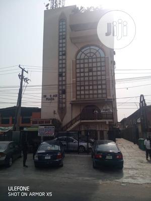 God'S Grace Plaza   Commercial Property For Sale for sale in Ikeja, Allen Avenue