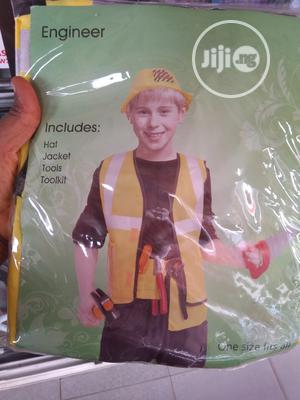 Engineer Career Costume   Toys for sale in Abuja (FCT) State, Gwarinpa