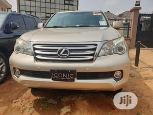 Lexus GX 2010 460 Gold | Cars for sale in Lagos State, Isolo