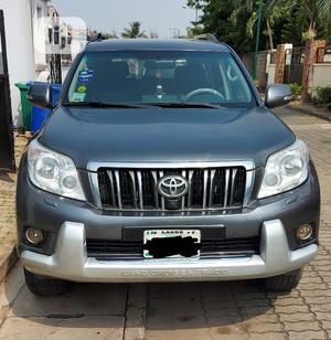 Toyota Land Cruiser Prado 2013 4.0 I Gray | Cars for sale in Lagos State, Ajah