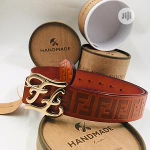 Classic Original Belts Collection | Clothing Accessories for sale in Lagos State, Lagos Island (Eko)